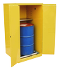 Safety Flammable Cabinets - Manual Close Doors-Image
