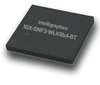 Intelligraphics, Inc. - Ultra Small 802.11n Dual-Band Wi-Fi/BT 4.0 Module