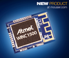 Mouser Electronics, Inc. - Atmel WINC1500 Low Power WiFi Module Now at Mouser