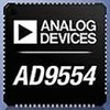 Analog Devices AD9554 Clock Translator-Image