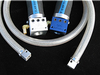 Coaxial Hoses For Limited Motion Point-of-Use Apps-Image