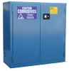 Safety Flammable Cabinet for Corrosives Self Close-Image