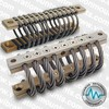 Advanced Antivibration Components - AAC - Heavy-Duty Wire Rope Isolators From AAC