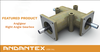 Andantex USA, Inc. - The original right angle gearbox drive