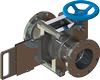 BI-TORQ® Valve Automation - Need Fast & Safer Way to Shutdown Piping or Tanks?