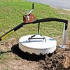 Industrial Magnetics, Inc. - Septic Lid Lifting System