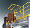 MZ Series The Mezzanine Safety Pivot Gate-Image