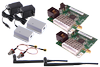 AvaLAN Wireless Systems, Inc. - 900 MHz Ethernet Module Evaluation Kit