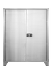 Stainless Steel Cabinets-Image
