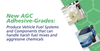 AGC Chemicals Americas, Inc. - Adhesive-grade fluorochemicals