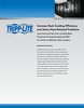 Tripp Lite - Increase Rack Cooling Efficiency - white paper