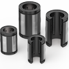 NB Corporation of America - The Ultimate Addition to TOPBALL® Self-Aligning Bushings