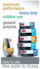 3M Industrial Adhesives and Tapes - 3M Industrial Strength Tapes Just Got Easy To Buy