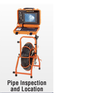 Video Pipe Inspection & Location Systems-Image
