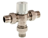 Thermostatic Mixing Valves-Image