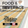 Armakleen Company (The) - #Marketsweserve Food & Beverage Industry