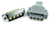 Ruggedized High-Speed D-Subminiature Series-Image