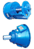 WPT Power Corporation - For dredge pumps and oilfield mud pumps