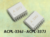 Avago Technologies - 4A IGBT Gate Drive Optos