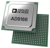 Richardson RFPD - AD9166 Vector Signal Gen from Analog Devices