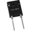Richardson RFPD - 1200V SiC Schottky diodes in TO-247-2 package