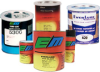 Everlube Products - New Low VOC Air-Drying Solid Film Lubricant Line