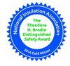 Pittsburgh Corning (FOAMGLAS® insulation) - Pittsburgh Corning Receives GOLD Safety Award