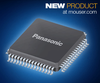 Mouser Electronics, Inc. - Panasonic Qi-Compliant Wireless Charging ICs