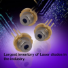 World Star Tech - USHIO-OPNEXT Laser Diodes