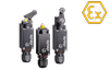 steute - EX 97 ATEX and Safety-Rated Limit Switches