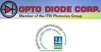 Opto Diode Corporation, an ITW Company
