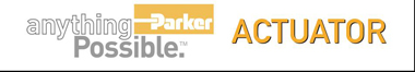 Parker Hannifin / Automation / Actuators