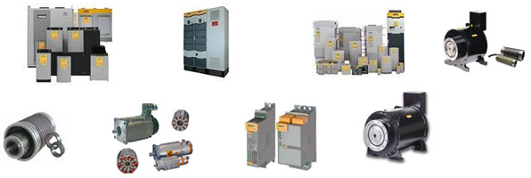 Parker Hannifin / Automation / SSD Drives Division - Europe