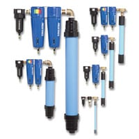 Parker Hannifin Filtration and Separation Div. / Balston Products