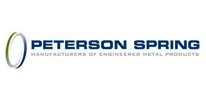 Peterson Spring - Technical Products Center