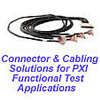 Pickering Interfaces US Inc. - Connectors & Cabling