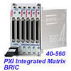 Pickering Interfaces US Inc. - PXI Integrated Matrix BRIC