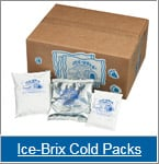 Polar Tech Industries, Inc. - Ice-Brix-Cold-Packs