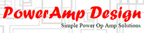 Power Amp Design