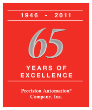 Precision Automation Co., Inc.
