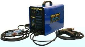 Pro Spot Industrial, Division of Pro Spot International, Inc.