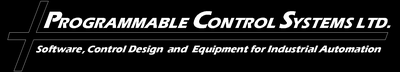 Programmable Control Systems Ltd.