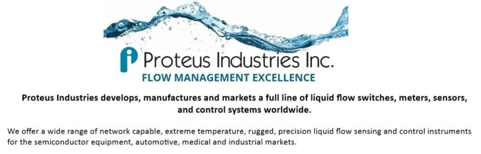 Proteus Industries Inc  - Company Profile | Supplier Information