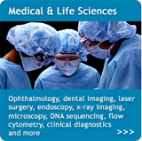 Medical & Life Sciences