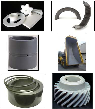 Quadrant Engineering Plastic Products - Company Profile
