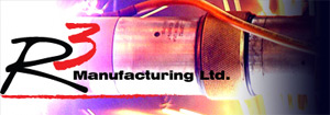 R3 Manufacturing Limited