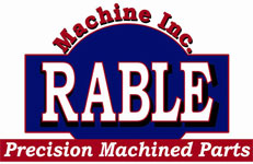 Rable Machine, Inc.