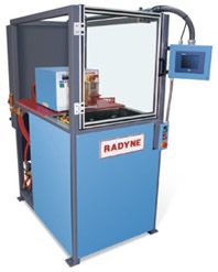 Radyne - An Inductotherm Group Company