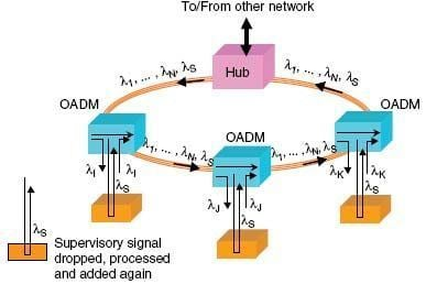 Chapter 42 dwdm network topologies review engineering360 figure 42 laser and photodetector arrays make the serial to parallel transmission economically feasible in many short haul applications publicscrutiny Image collections