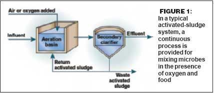 AEROBIC DIGESTION FOR WASTEWATER TREATMENT